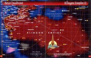 Klingonisches Reich I