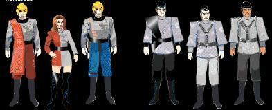 rihannsu-militaer-uniform