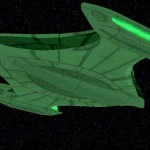 Shrike Spionageschiff